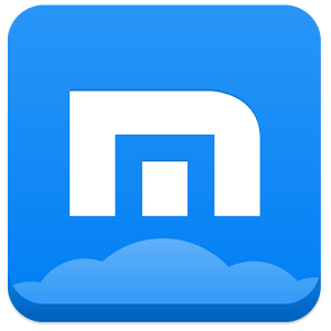 Internet Broser ေတြထဲမွာ အားလံုးထက္ %100% ေလာက္ျမန္ဆန္တဲ့-Maxthon Web Browser - Fast v4.5.2.2000 Apk
