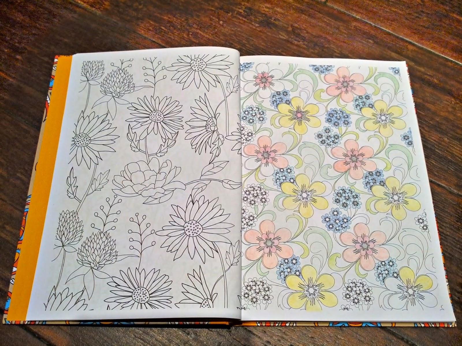 Arte antiestrés: 100 láminas para colorear | El universo de los ...