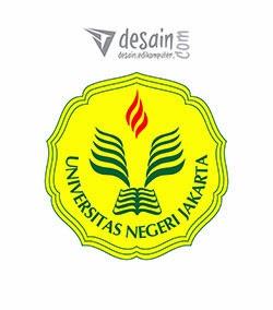 Download Logo Universitas Negeri Jakarta - cdr