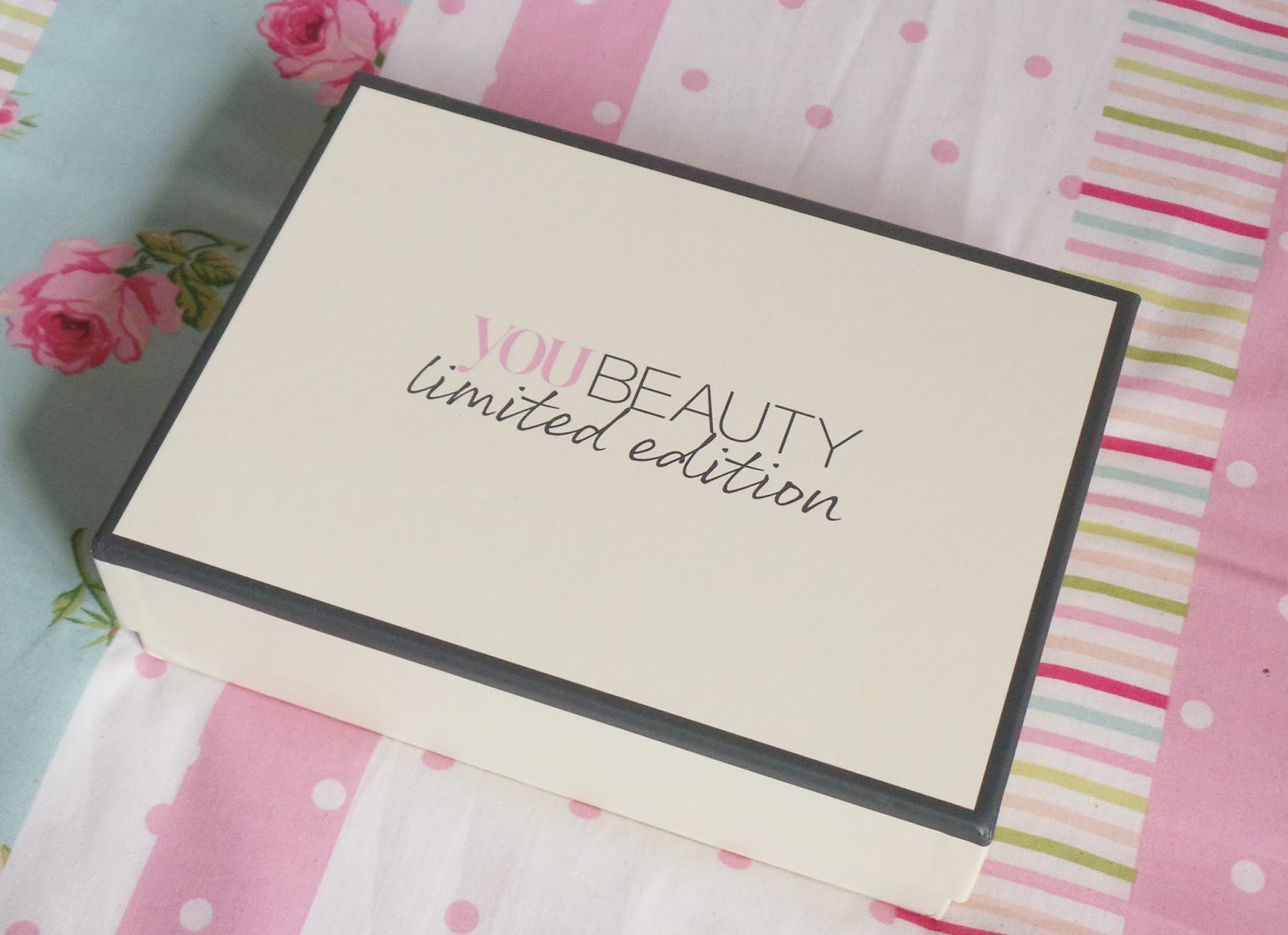 you beauty mio big beach countdown box, you beauty, you beauty discovery, beauty blog, uk beauty blog,