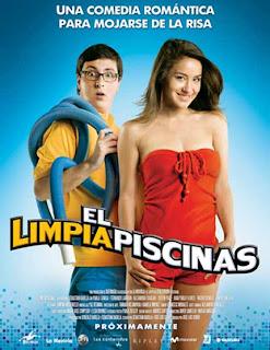 El Limpia Piscinas (2011) Online Latino