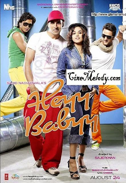 Heyy Babyy  2007