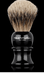 truefitt & hill shaving brush