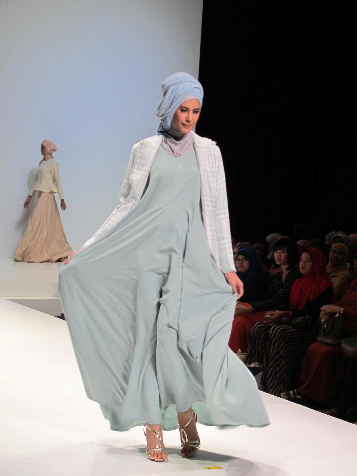 islamic fashion How western brands get fashion for muslim women all wrong  the islamic fashion revolution was a rite of passage, which increased the visibility of muslim women.