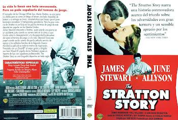 Carátula de la película: The Stratton Story (1949)