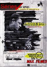 Assistir Série Legends Dublado | Legendado Online