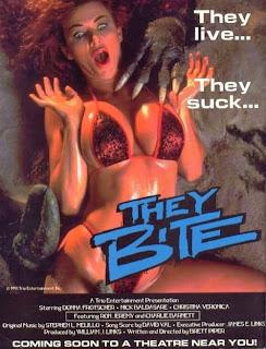 They Bite 1996