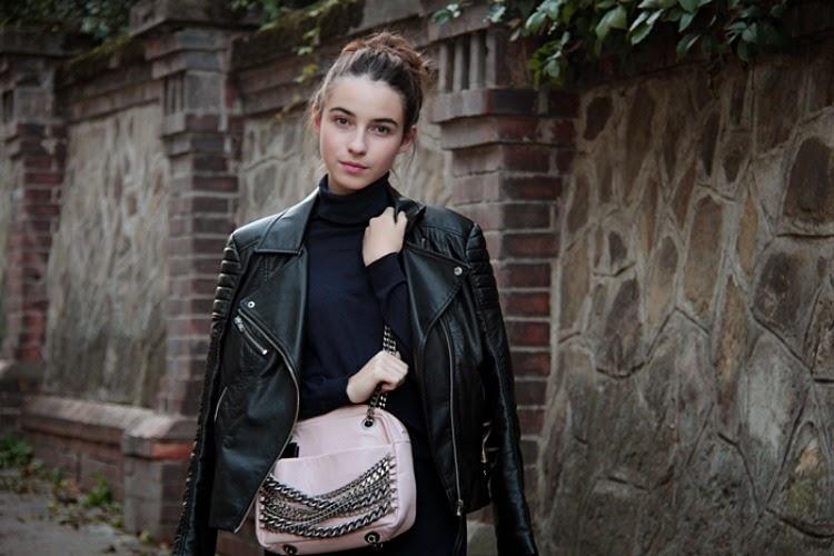 Fashion bloggers inspiration