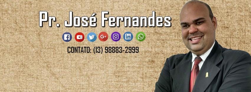 PR.JOSÉ FERNANDES