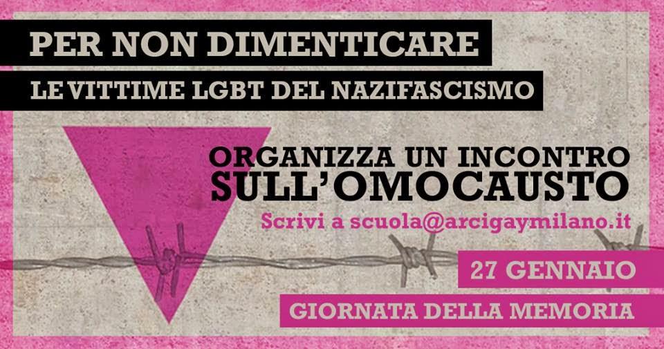 Gruppo Scuola del CIG Arcigay Milano