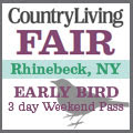 country living fair new york
