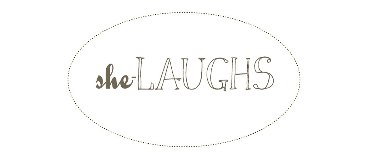 she-laughs