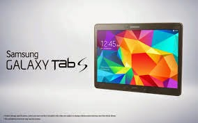 "Samsung Galaxy Tab S Review 8.4"" and 10.5"" Large Screen Tablets With Complete Specifications"