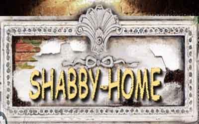 GALERIA SHABBY HOME AKCESORIA DO WYSTROJU WNĘTRZ