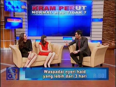 Tanda Menstruasi Tidak Normal Dr Oz Indonesia