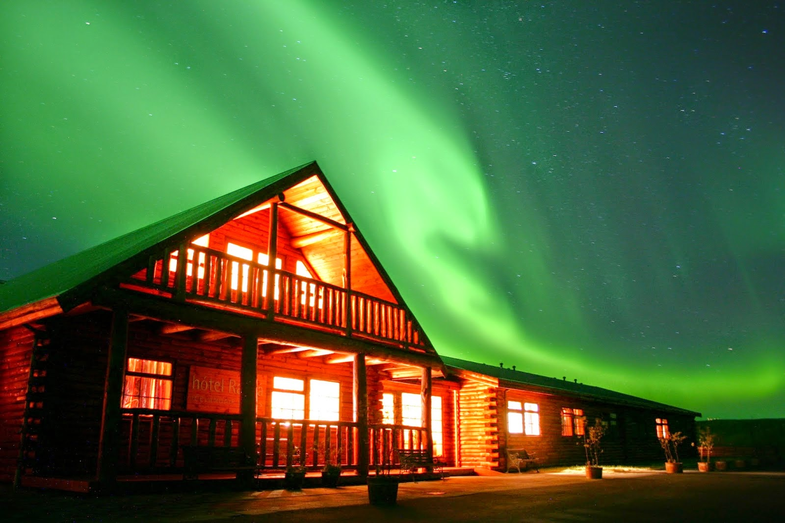 The Most Romantic Honeymoon Hotels in Iceland