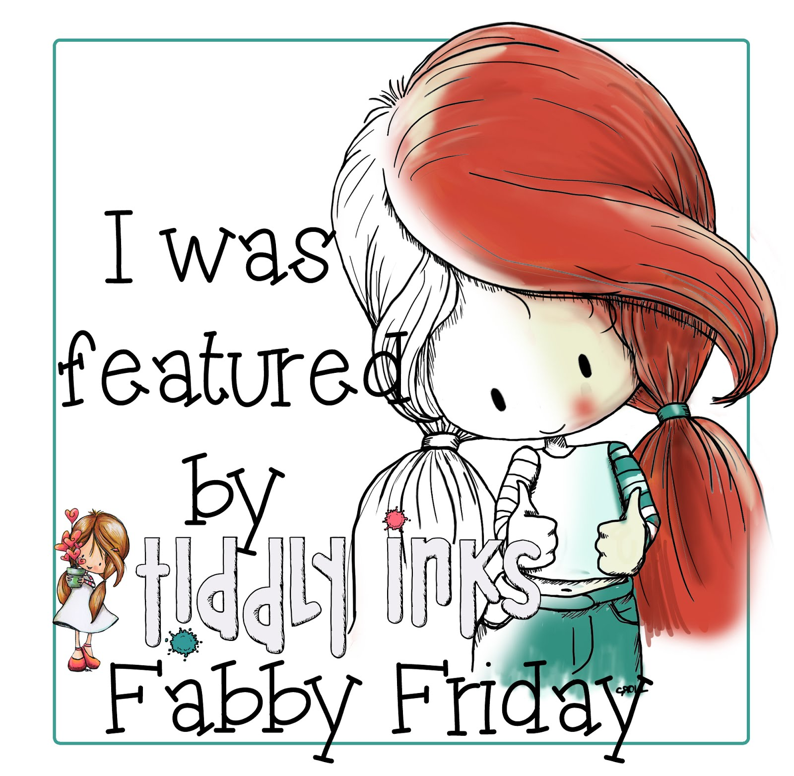 Fabby Friday Featured Projects