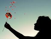☆ Deja libre el corazón solo así podrás volar ☆