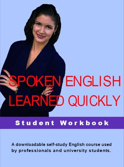 how to learn spoken english quickly