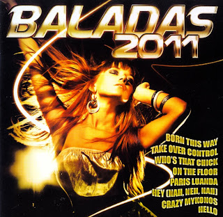 Download Baladas 2011