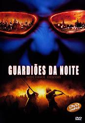 Baixar Filme Guardiões da Noite (Dual Audio) Gratis