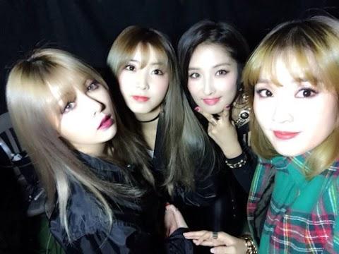 ✰PHOTO✰ Hyuna w aktualizacji Jihyun
