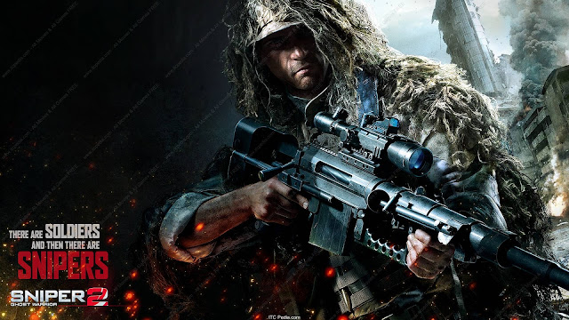 Sniper Ghost Warrior 2 PS3 - DUPLEX