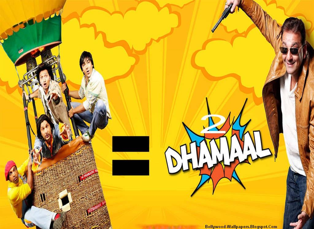 Gobetan Menyok: Double dhamaal movie wallpapers dhamal pictures