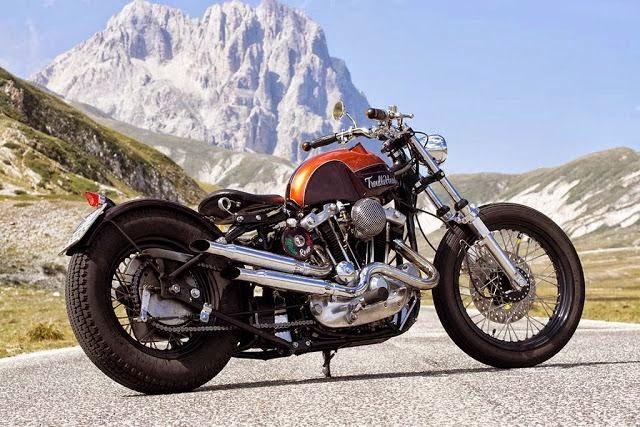 moto guzzi bellagio modificasion new design motorcycle