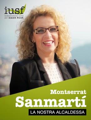 Montserrat Sanmartí