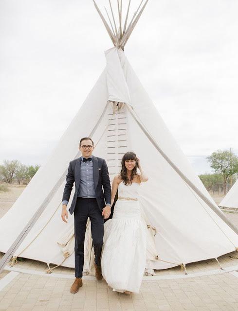 Glamping Weddings - Blog Mi Boda - España