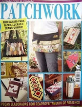 Revista PATCHWORK  nº 17