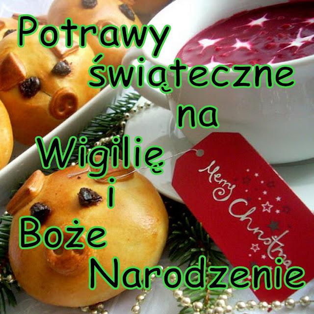 Wigilia i Boże Narodzenie z Pyzą