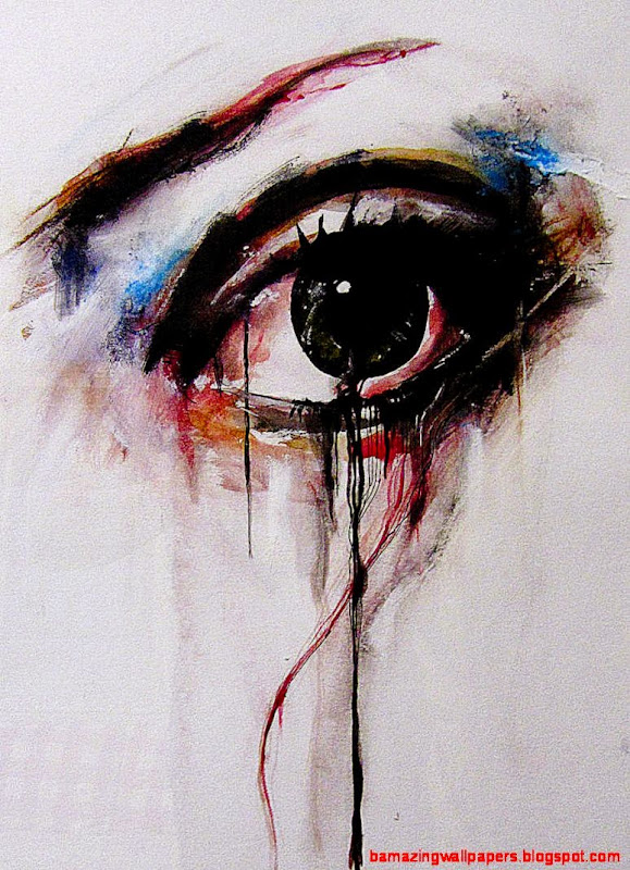 abstract eye by truemmertattoo on DeviantArt