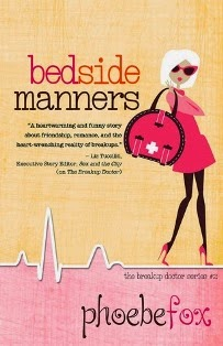 Beside Manners / International Giveaway