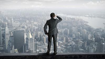 6 Karakter Seorang Pengusaha Sukses