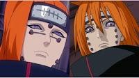 เพนวิถีเดรัชฉาน (Pain's Animal Path) @ Naruto Shippuden