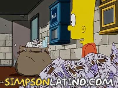 Los Simpson 21x14