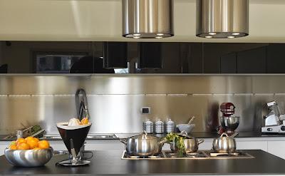 Revetement carrelage cuisine recouvrir carrelage sol - Recouvrir du carrelage mural cuisine ...