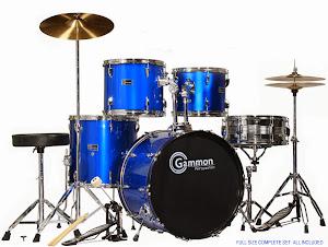 Belajar Drum Online