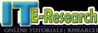 Online Tutorials | Research | Development