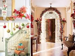 No solo de punto de cruz come decorare la casa x natale - Come decorare la casa per natale ...