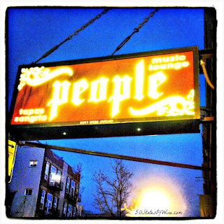 people tapas lounge