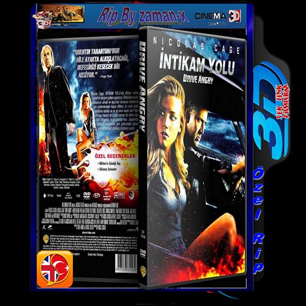 iNTiKAM YOLU | 3D | 2011 | BLURAY RİP | 1080p | AC3 DUAL 5.1 AUDiO | TR/ENG  1.8 GB