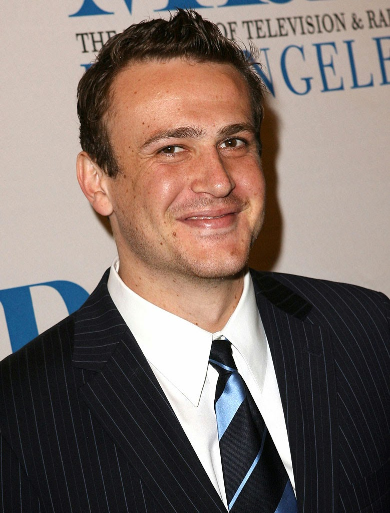 Jason Segel Hairstyles Men Hair Styles Collection