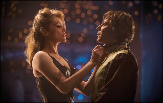 La vénus à la fourrure Roman Polanski