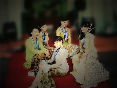 Djitoe Family
