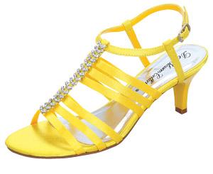 BLOSSOM FOOTWEAR: Blossom Footwear Women Dress Shoe