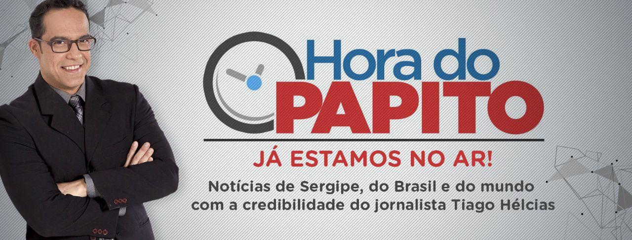 Hora do Papito