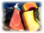 Próximos Talleres de Iniciación al jabón artesanal en Calpe (ALICANTE)